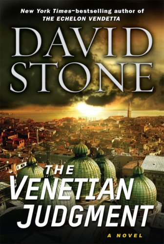 9780399155734: The Venetian Judgment