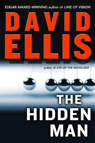 9780399155796: The Hidden Man