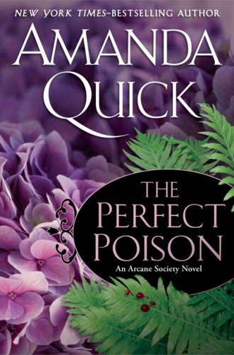9780399155802: The Perfect Poison (Arcane Society, Book 6)