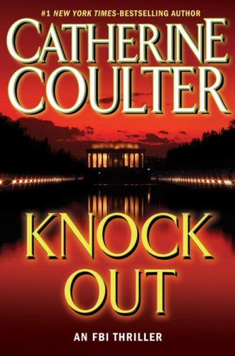 9780399155840: Knockout (FBI Thriller)