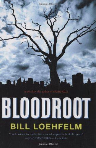 9780399155925: Bloodroot
