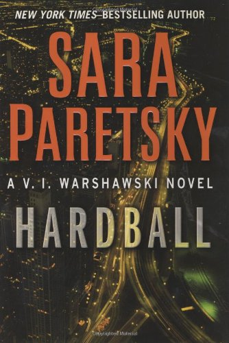 9780399155932: Hardball (V.I. Warshawski Novel)