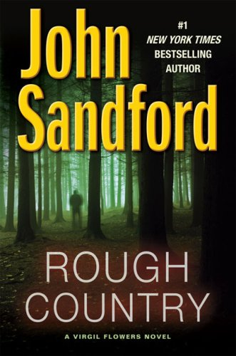 Rough Country (A Virgil Flowers Novel) (0399155988) by John Sandford