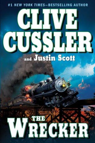 9780399155994: The Wrecker (An Isaac Bell Adventure)