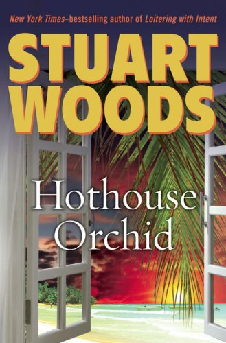 9780399156014: Hothouse Orchid (Holly Barker)