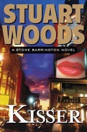 9780399156113: Kisser (Stone Barrington, No. 17)