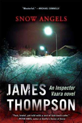 9780399156175: Snow Angels (An Inspector Vaara Novel)