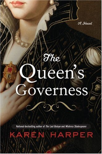 9780399156182: The Queen's Governess
