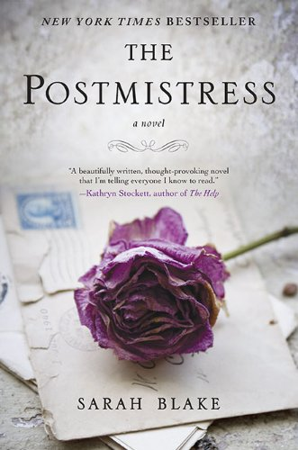 9780399156199: The Postmistress