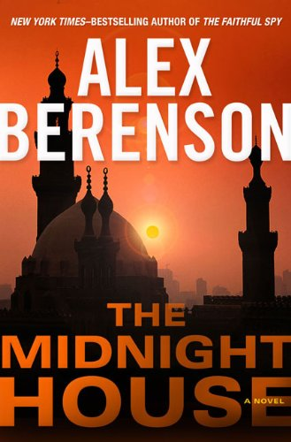 The Midnight House: Berenson, Alex