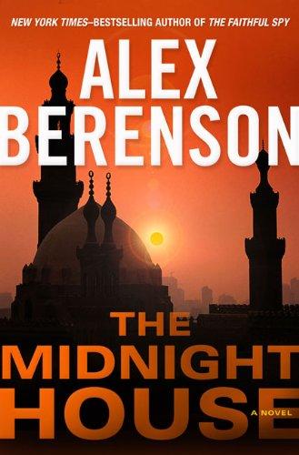The Midnight House: Alex Berenson