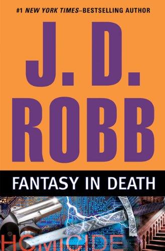 9780399156243: Fantasy in Death