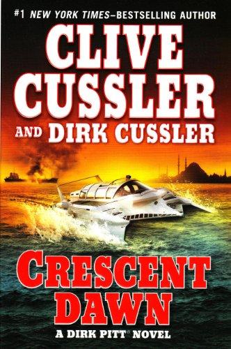 9780399156335: Crescent Dawn