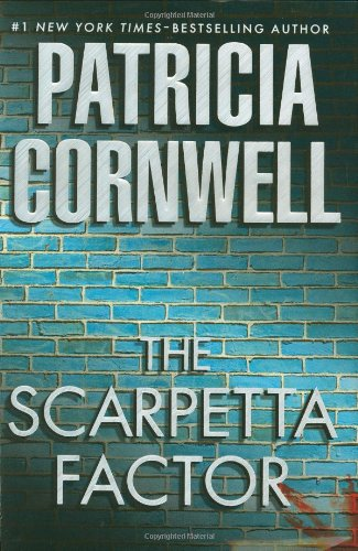 9780399156397: The Scarpetta Factor (Kay Scarpetta Mysteries)