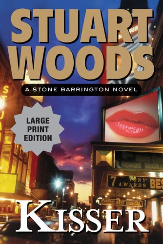 9780399156410: Kisser (Stone Barrington Novels)