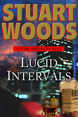 9780399156441: Lucid Intervals: A Stone Barrington Novel