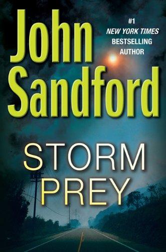 9780399156496: Storm Prey (Lucas Davenport Mysteries)