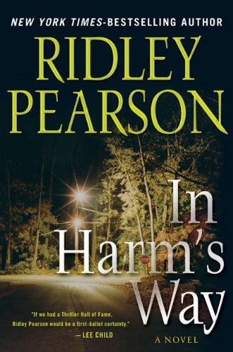 IN HARM'S WAY (SIGNED)