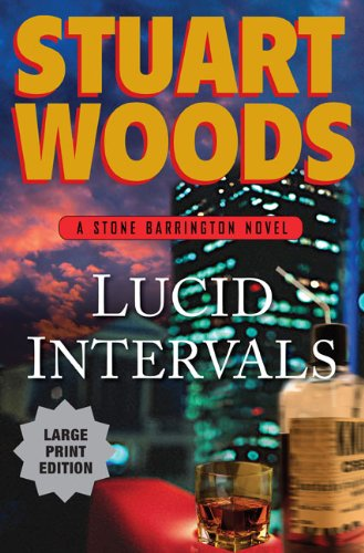 9780399156717: Lucid Intervals: A Stone Barrington Novel