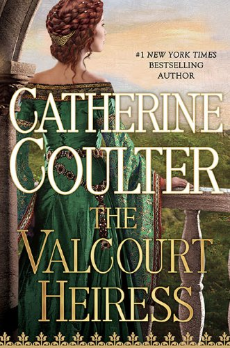"The Valcourt Heiress "" Signed "": Coulter, Catherine"