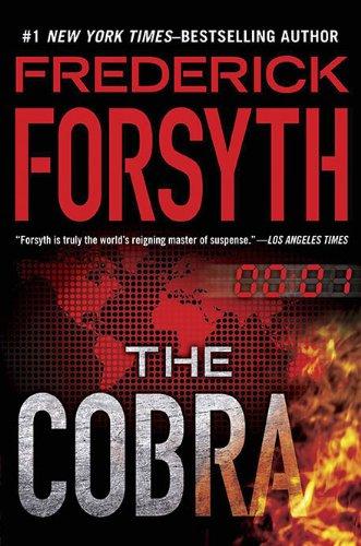 9780399156809: The Cobra