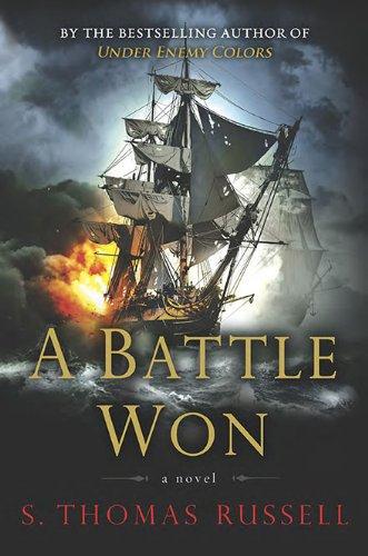 9780399156892: A Battle Won (Adventures of Charles Hayden, Book 2)