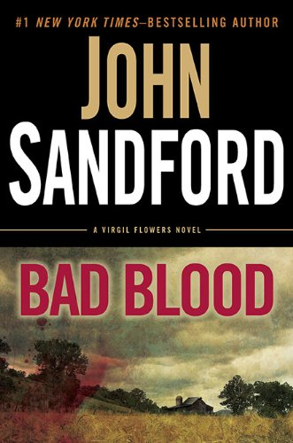 9780399156908: Bad Blood: a Virgil Flowers novel