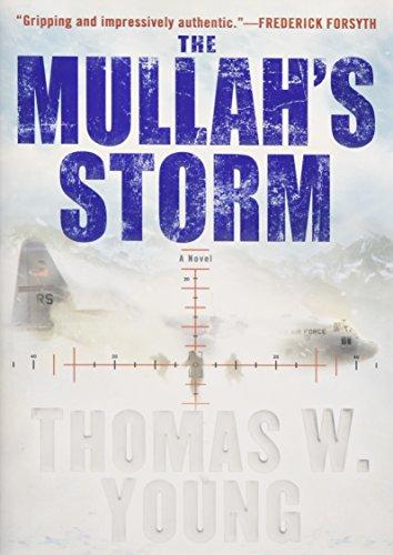 9780399156922: The Mullah's Storm