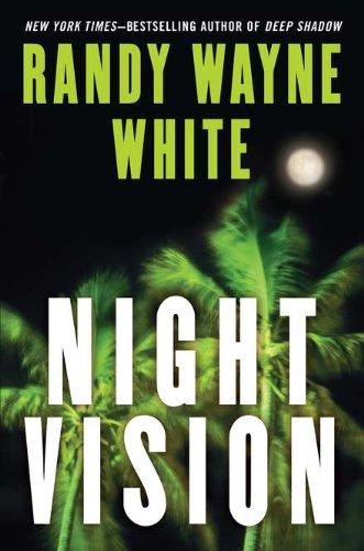 9780399157059: Night Vision (Doc Ford)