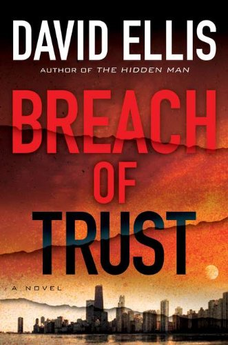 BREACH OF TRUST (SIGNED): Ellis, David
