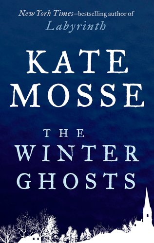 9780399157158: The Winter Ghosts