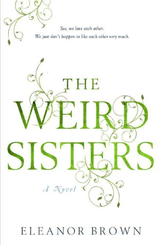 9780399157226: The Weird Sisters