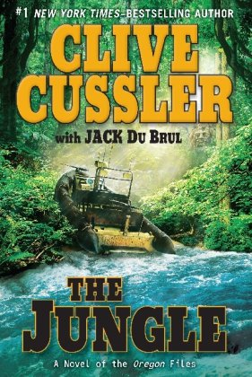 The Jungle: Cussler, Clive