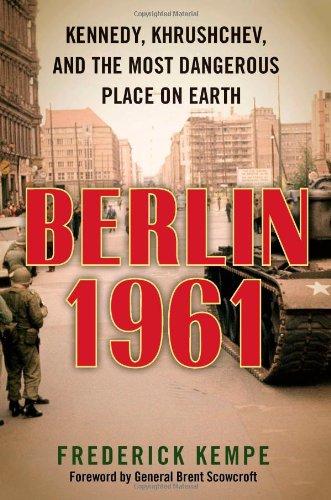 9780399157295: Berlin 1961