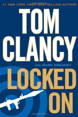 9780399157318: Locked On