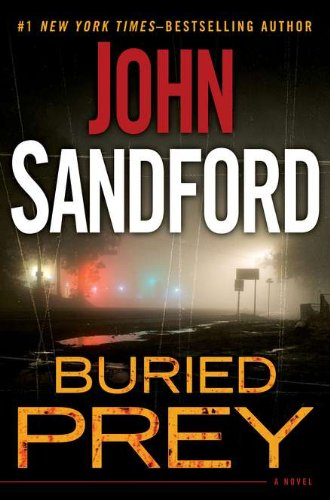 9780399157387: Buried Prey (Lucas Davenport, Book 21)