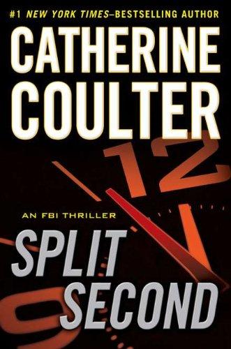9780399157431: Split Second (An FBI Thriller)