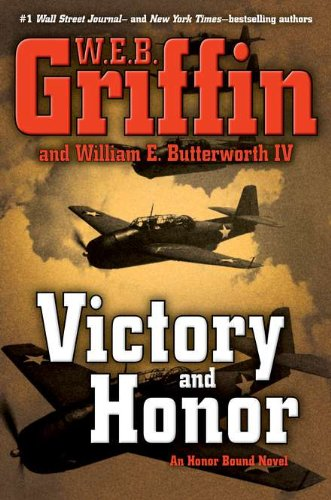 9780399157554: Victory and Honor (Honor Bound)