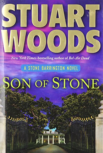 Son of Stone (Stone Barrington): Stuart Woods