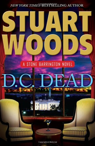 9780399157660: D.C. Dead (Stone Barrington)