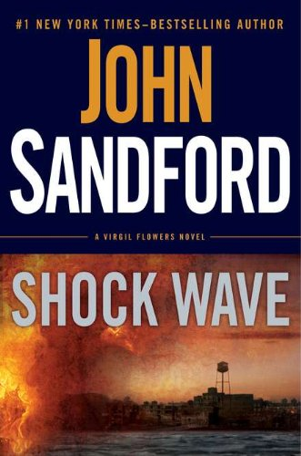 9780399157691: Shock Wave (Virgil Flowers Novels)