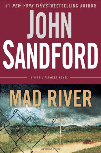 9780399157707: Mad River (A Virgil Flowers Novel)