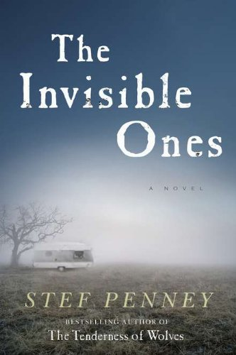 9780399157714: The Invisible Ones