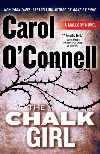 9780399157745: The Chalk Girl (A Mallory Novel)