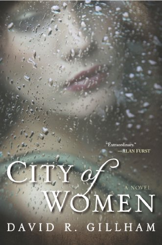 City of Women **Signed**