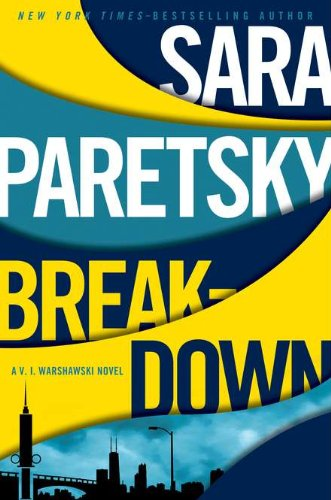 9780399157837: Breakdown (V.I. Warshawski Novel)