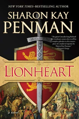 9780399157851: Lionheart