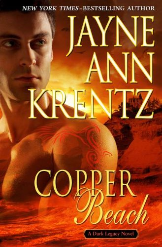 9780399157875: Copper Beach (Dark Legacy Novel)