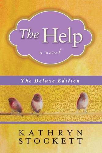 The Help 9780399157912 With more than 3 million copies sold, the #1 New York Times bestseller is now available in a special gift edition. A modern classic, The Help has been a cultural touchstone for the millions of readers who have cheered on Skeeter, laughed with Minny, and hissed at Hilly. The noble and strong Aibileen has become a heroine for countless fans whose letters have poured in from all over the world. Now the bestselling and beloved book is available in a deluxe gift edition. The Help has been on bestseller lists for longer than any other hardcover fiction title since The Da Vinci Code. It was USA Today's 2009 Book of the Year and has been published in thirty-seven countries around the world. The movie The Help, produced by DreamWorks and 1492 Pictures, is scheduled for a major motion-picture release in August 2011. This beautiful edition, destined to be passed down from generation to generation, is filled with special features, including: -satin ribbon marker -printed endpapers -cloth bound -two-color interior printing This deluxe gift edition is the perfect gift for someone you love-or as a special treat for yourself.
