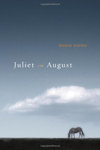 9780399157998: Juliet in August (Cool Water)